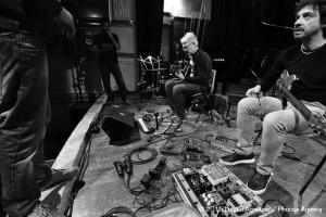 Open Jazz Festival - Brunod Fewell